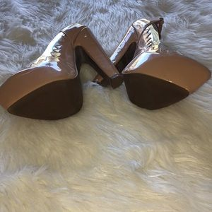 Jeffrey Campbell Shoes - Jeffry Campbell heels